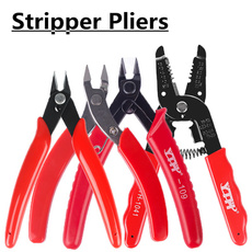 stripperplier, Pliers, cutterplier, wirespressplier