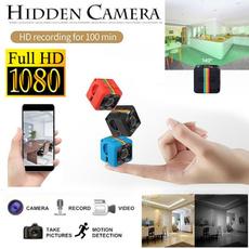 Mini, cardvrcamera, camerasurveillance, Car Electronics