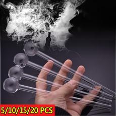 oilburner, glass pipe, smokingpipe, oilpipe