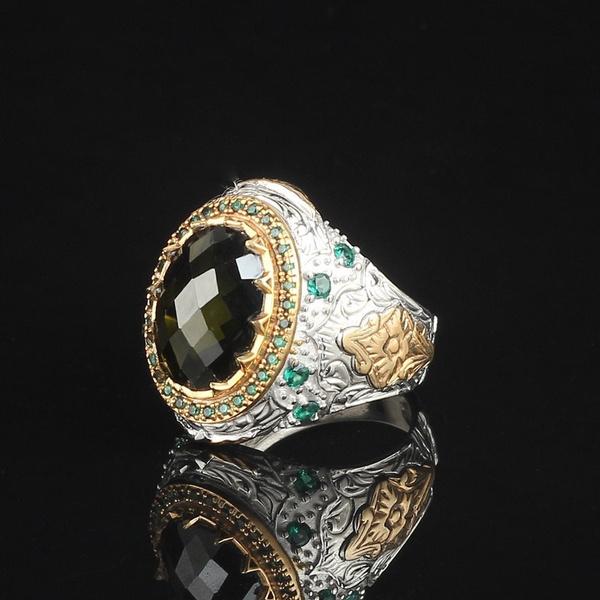 Sterling, ringsformen, trending, Jewelry
