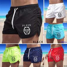 Summer, swimmingtrunk, Shorts, sexy men's underwear
