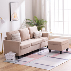 Home & Living, Sofas, lshaped, sectionalsofa