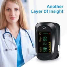 oximetersfingertippulse, led, Monitors, lmonitor