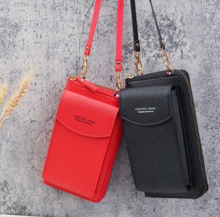 Mini, Touch Screen, touchscreenphonebag, rfidwallet