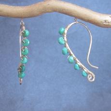earringforwomen, Women, Turquoise, Dangle Earring