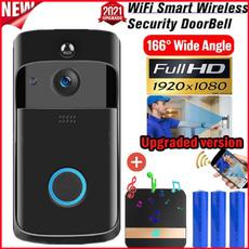 chimedoorbell, Indoor, ringdoorbell, visualdoorbell