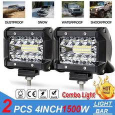 Lighting, spare parts, worklightbar, offroadtrucklight