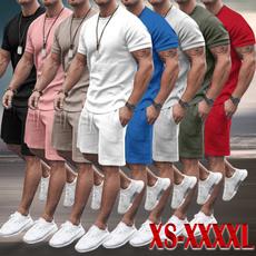 Summer, Shorts, Sleeve, beachpant