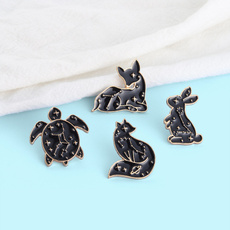 sweaterpin, Gifts For Her, brooches, rabbit