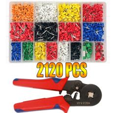 connectorcrimpingplier, electricalterminalplier, Tool, electricalcrimpconnector