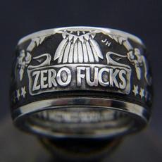 Antique, zerofuckscoin, morganring, Jewelry