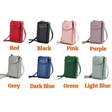 Mini, Shoulder Bags, Fashion, Capacity