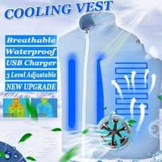 Summer, Vest, coolingvest, Coat