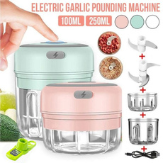meatchopper, Kitchen & Dining, Electric, Mini