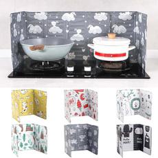 Kitchen & Dining, oilsplatterscreen, baffleplate, Aluminum