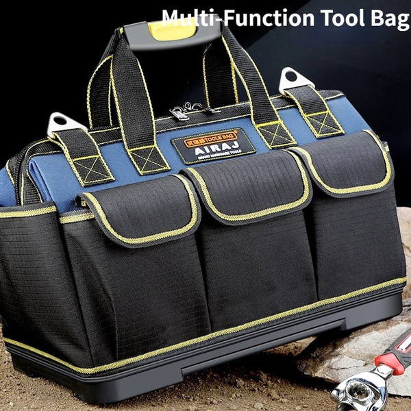 toolsbag, Bags, Pouch, electriciantool