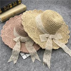 Summer, bighat, Beach hat, Visors