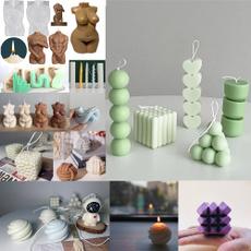malebody, Silicone, Soap, Handmade