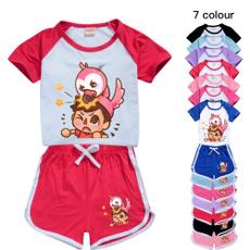 kids, flamingoflimflam, Sleeve, kidsclochessuit