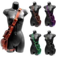 Shoulder Bags, Fashion Accessory, Fashion, Cosplay