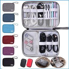 Earphone, business bag, digitalbag, Travel