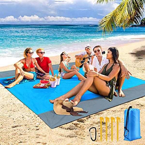 Outdoor, waterproofmat, beachmat, camping
