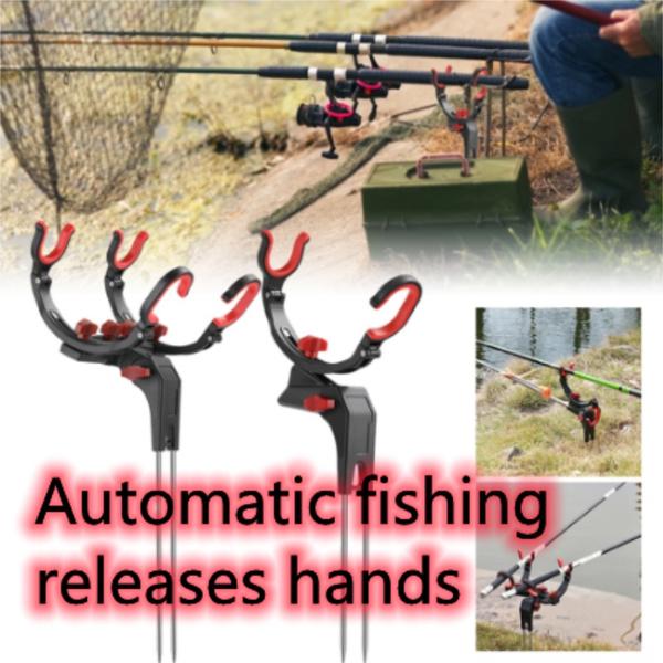 adjustablefishingrod, fishingrodholder, fishingrodstand, fishingrodholderstand