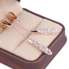 pendantearring, Fashion, Christmas, vintage earrings