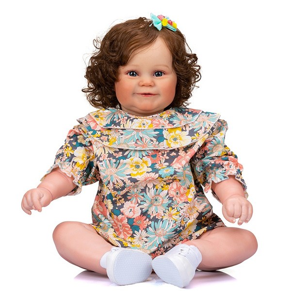 lifelikerebornbabydoll, realisticbabydoll, doll, bebereborn
