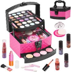 Box, makeupkitforgirl, Toy, Beauty