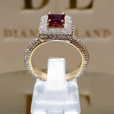 White Gold, Beautiful, goldringsforwomen, wedding ring