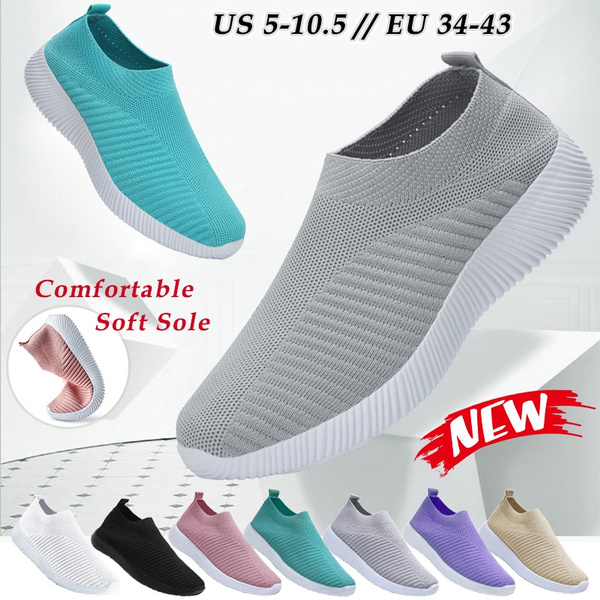 trainer, Flats, Sneakers, Plus Size