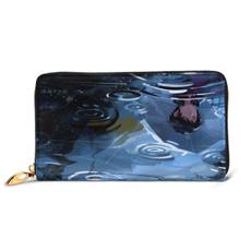 women bags, leather wallet, Wallet, leather