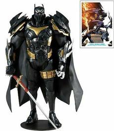 Batman, Toy, Statue