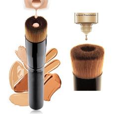 liquidfoundationbrush, Professional Makeup Brushes, Cosmetic Brushes, Beauty