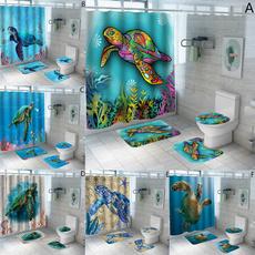 Turtle, Bathroom Accessories, bathroomdecor, Cover