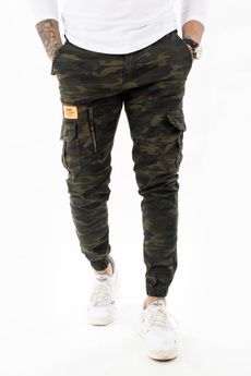 cargo, trotter, camouflagemilitarypant, pants