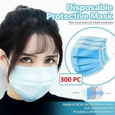 non, earloop, Masks, Medical