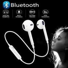 Headset, Fashion, Earphone, wirelessbluetoothearphone