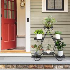 Sewing Patterns, Plants, plantstandsoutdoor, plantstandsstool