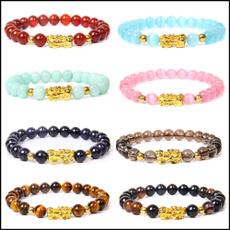 8MM, Fashion, Natural, Jewelry