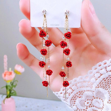 Tassels, DIAMOND, Jewelry, Gifts