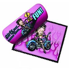 case, Lens, bikerbettyboop, Cloth
