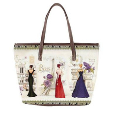 glamourou, Totes, Handbags, Women's Fashion