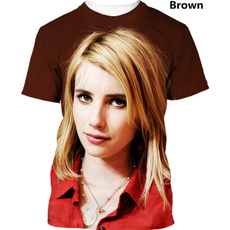 Mens T Shirt, Fashion, emmarobertstshirt, emmarobert