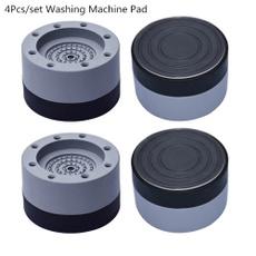 non-slip, washingmachinepad, Universal, washingmachinefeetpad