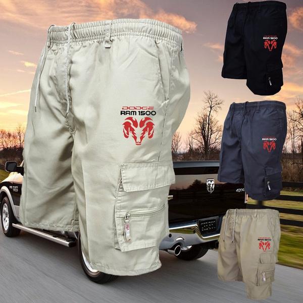 Dodge, Summer, Beach Shorts, drawstringshort