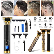 electrichairtrimmer, Machine, Men, Electric