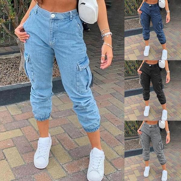 boyfriendjean, Fashion, high waist, pants