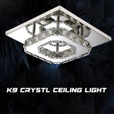 Mini, luzled, ceilinglamp, lights